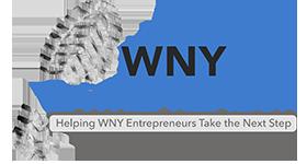 WNY Entrepreneur Logo